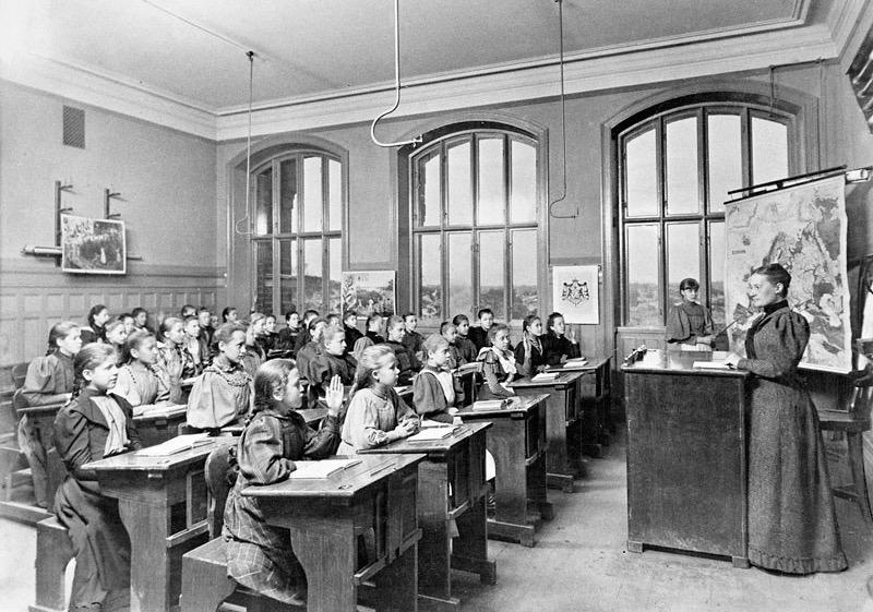 Digitaliseringen och den goda skolan