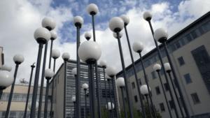 Högskolan Väst ansöker om YH-utbildning inom elkraftteknik