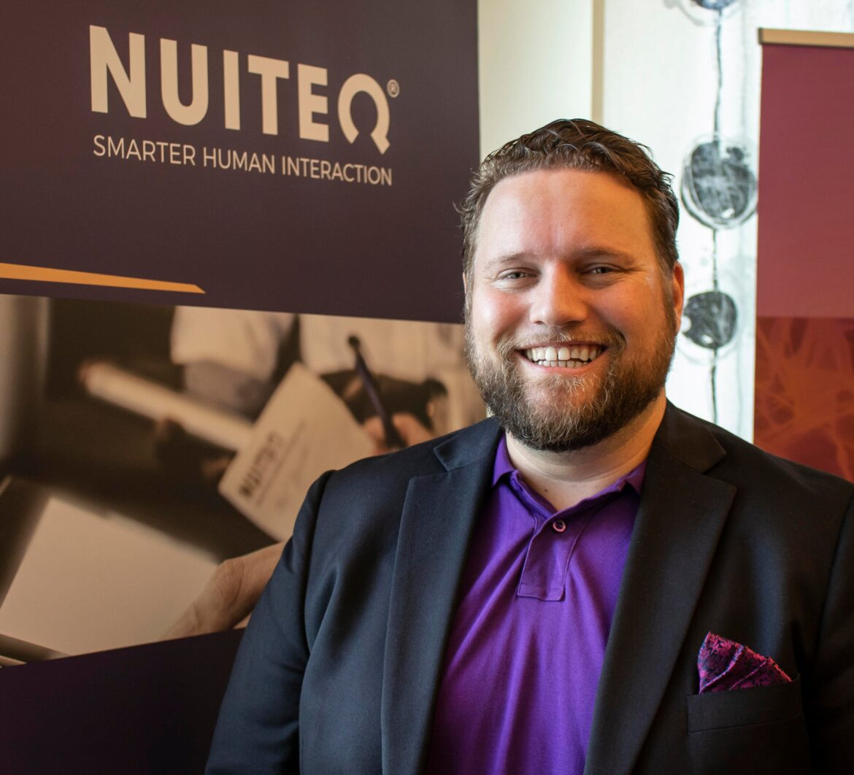 NUITEQ gör undervisning och lärande mer engagerande i klassrummet och på distans