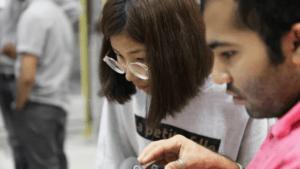 Sju kvinnliga doktorander stärker Primus forskning