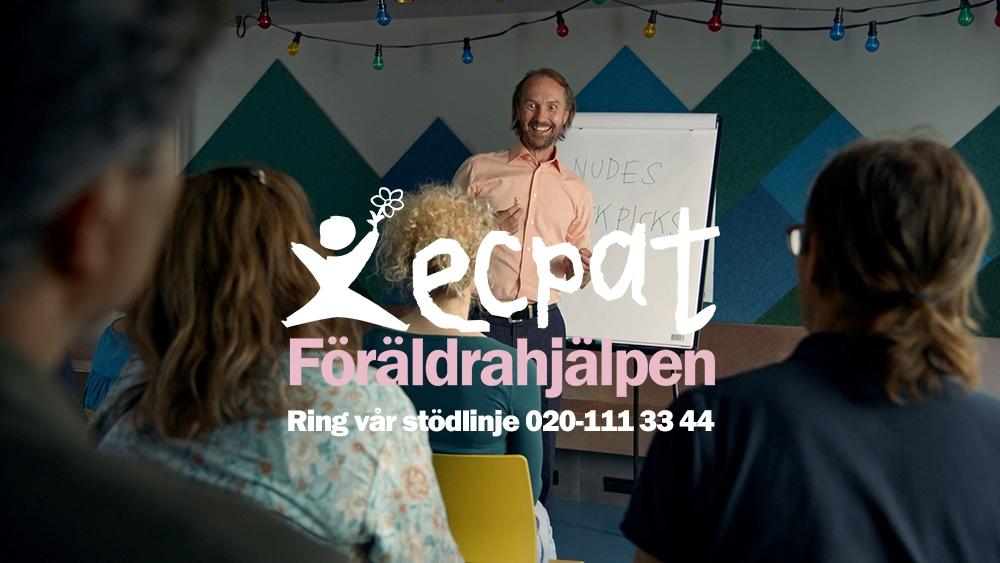 Tele2 kopplar upp ECPATs arbete mot sexuell exploatering av barn