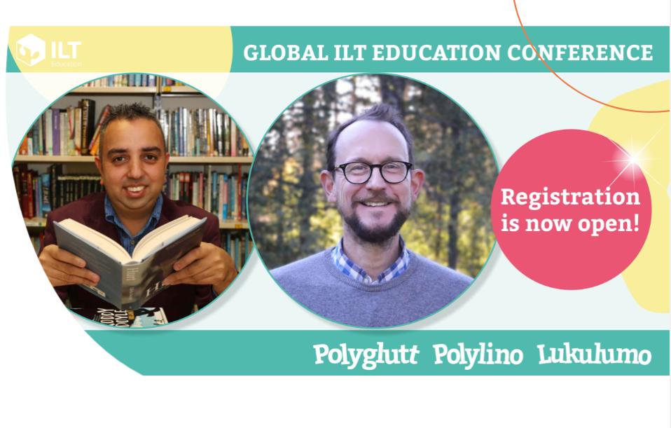 Global ILT Education Conference 2022
