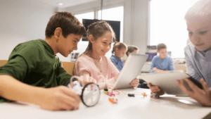 144.000 lektioner i fokus på Åmåls skolor