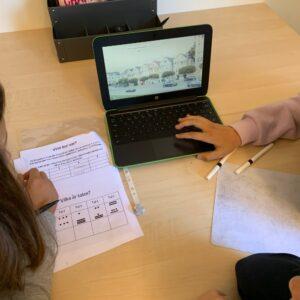 Escape room – lärande i elevernas miljö